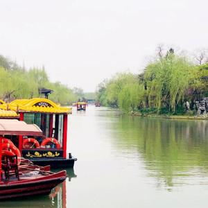 扬州游记图文-扬州旅游攻略,扬州亲子游自驾游详细行程安排