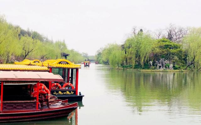 扬州旅游攻略,扬州亲子游自驾游详细行程安排