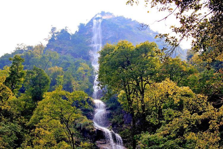 후이저우 대협곡1