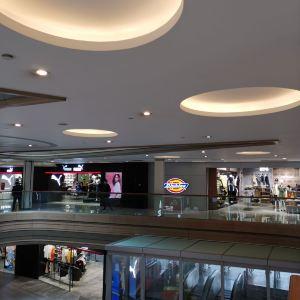 恒基名人购物中心旅游景点攻略图