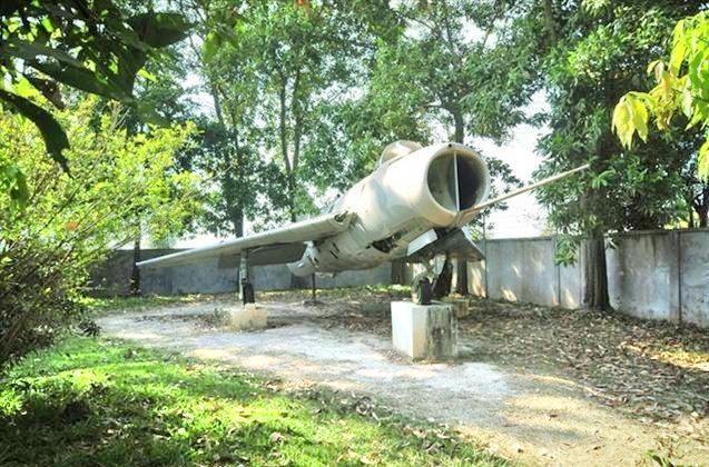 캄보디아 전쟁박물관