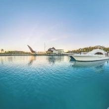 汉密尔顿岛图片