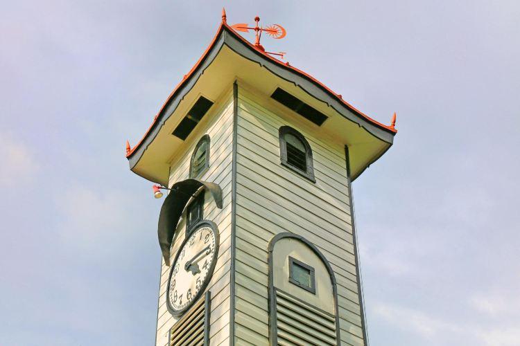 앳킨슨 시계탑