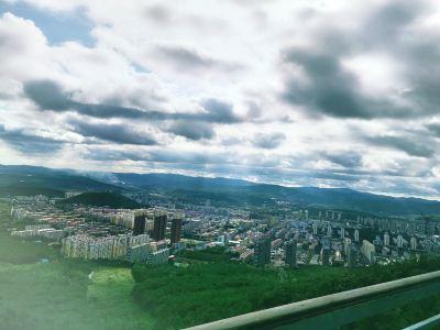 Yishoushan Park