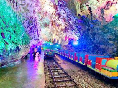 Yishui Cave