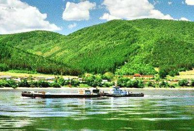 Hegang National Forest Park