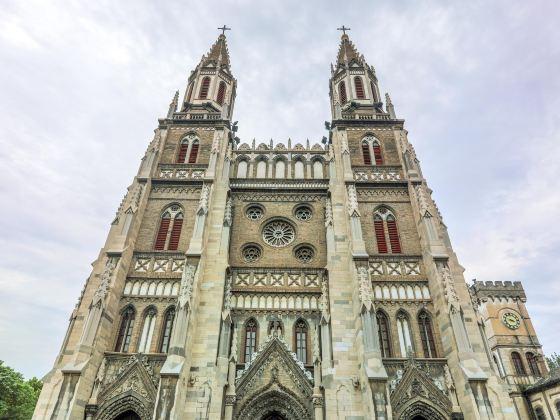 Hongjialou Cathedral