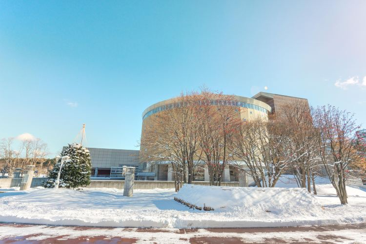 Hakodate Museum of Art