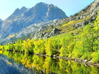 Mountain Lake Wilderness