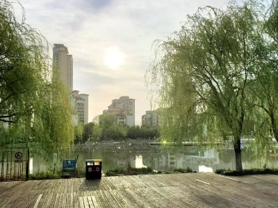 Qianshuiwan Water Park