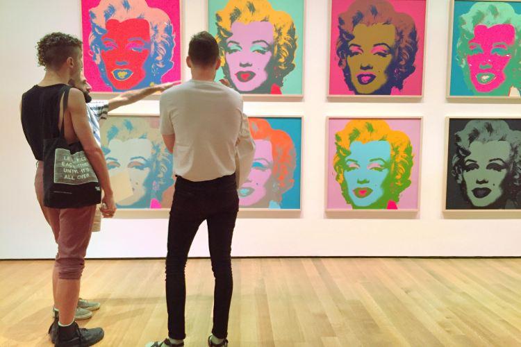 New York Museum of Modern Art