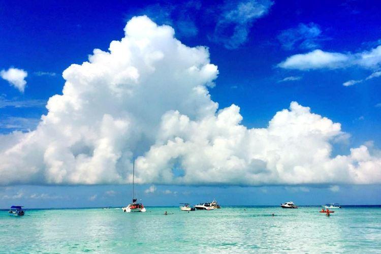 Isla Mujeles