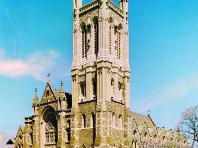 聖弗朗西斯哈維爾大教堂