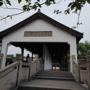 送子来凤桥旅游景点攻略图