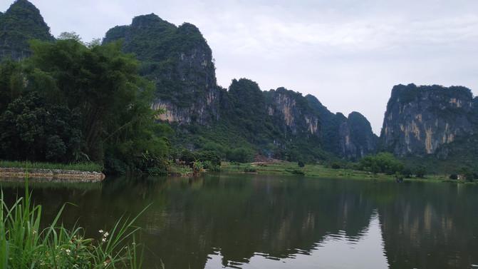 一路向西,自驾一周,探秘桂西南山山水水 – 容县游记攻略插图28