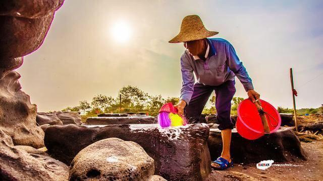 Danzhou Millennium Ancient Salt Field3