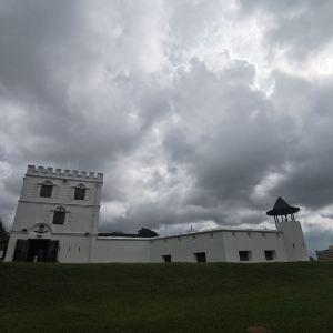 玛格丽城堡旅游景点攻略图