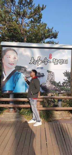 Jeju,Recommendations