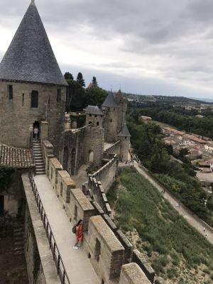 Carcassonne,Recommendations