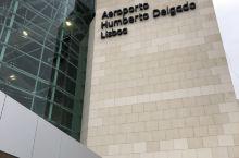 里斯本波尔特拉国际机场