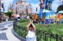 迪士尼一日游
