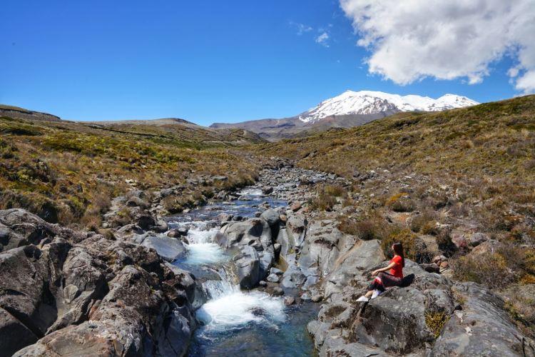 Tongariro National Park1