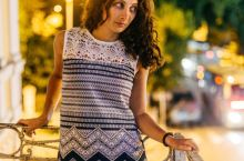 和亚美尼亚小姐姐疯狂一夜#向往的生活