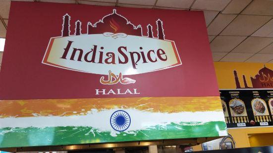 India Palace Halal Restaurant