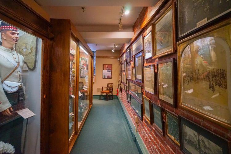 48th Highlanders Museum4