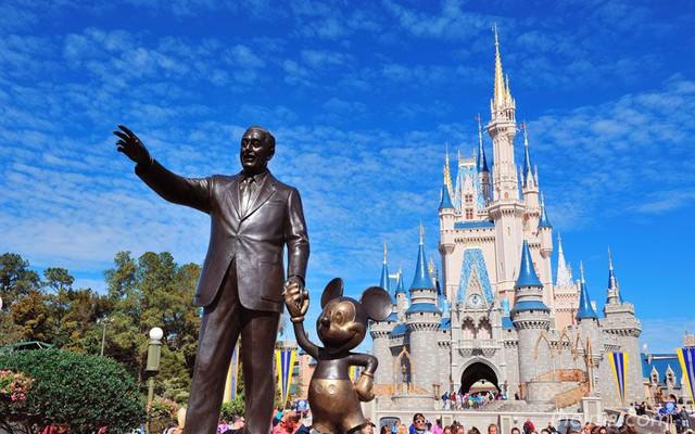 要去就要去迪士尼爸爸亲自监工的那个Disney呀..