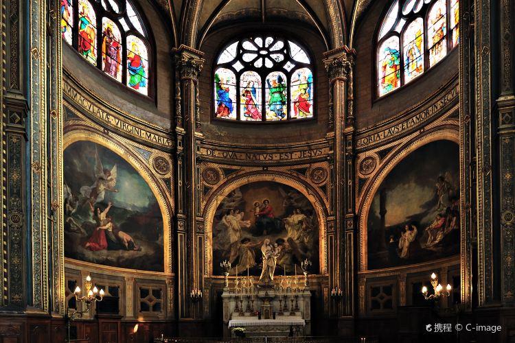 聖猶士坦堂1