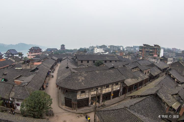Lizhuang Ancient Town1