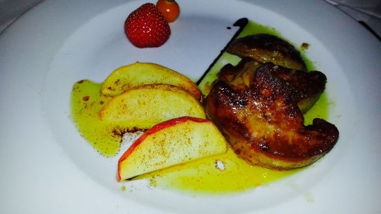 Parnas Restaurant