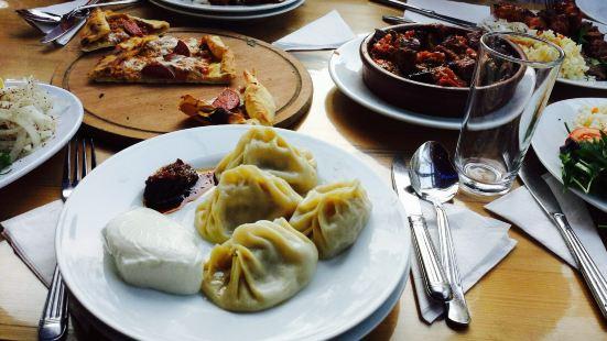 Turkestan Asevi
