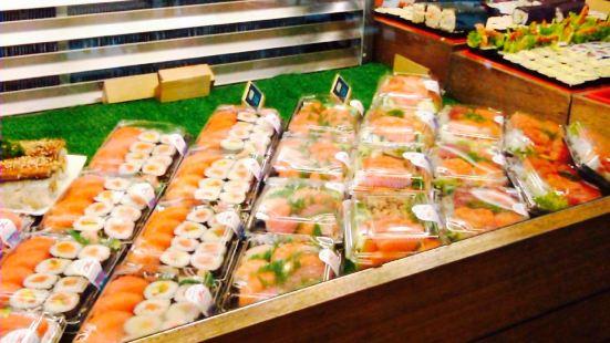 Sea Salt sushi and seafood cafe