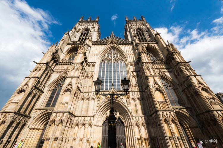 York Cathedral4