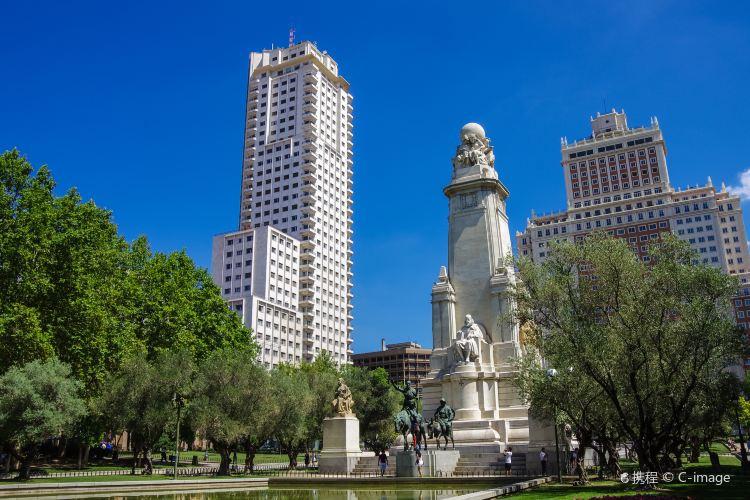 Torre de Madrid2