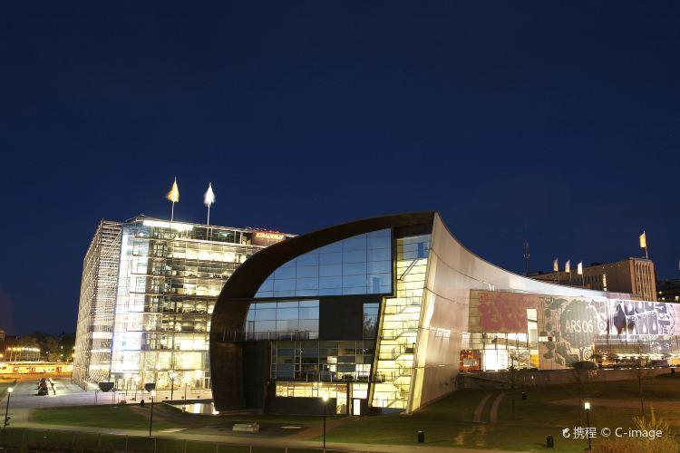 키아스마 현대 미술관1