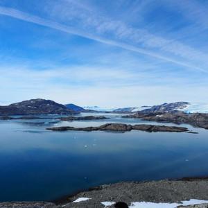 格陵兰游记图文-夏季的格陵兰-迷境王国游历记