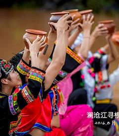[玉树游记图片] 【玉树】东南亚母亲河澜沧江寻根溯源之旅