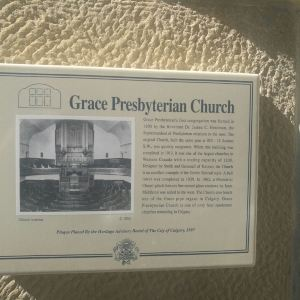 Grace Presbyterian Church旅游景点攻略图