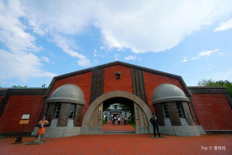 Abashiri Prison Museum2