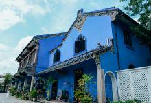 槟城经典文化2日游