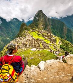 [马丘比丘游记图片] 南美,我终究还是踏上了这片土地