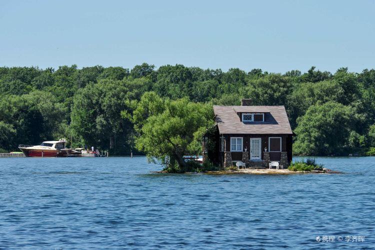 加拿大千島湖4