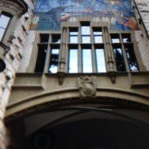 伯尔尼历史博物馆旅游景点攻略图