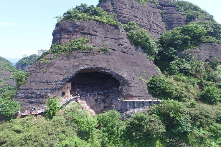 Fairy Cave1