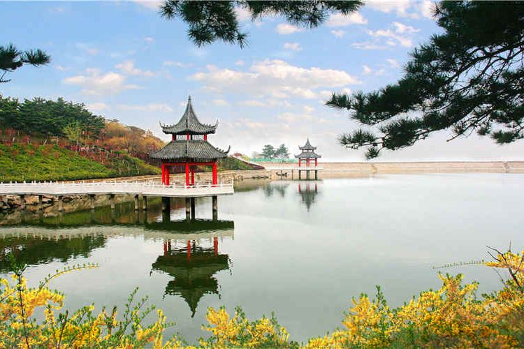 Chishan Scenic Area4