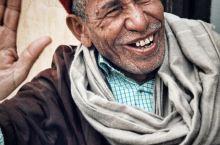 手机摄影---可爱的突尼斯人民
