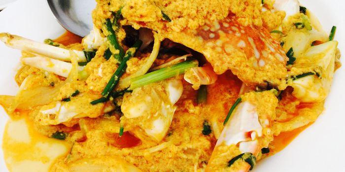 King Seafood South Phatthaya2